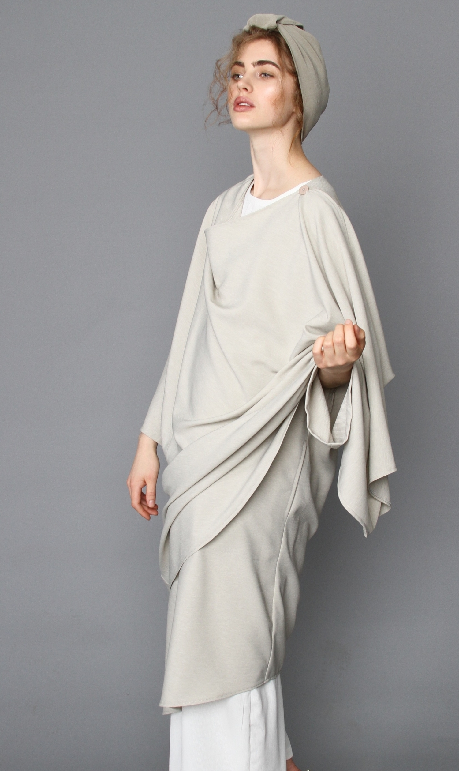 The Grecian Trench