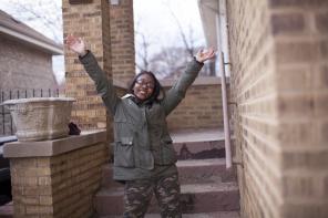 CHICAGO UNPLUGGED: Brittney Carter